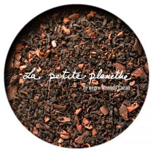 Té negro Menudo Cacao