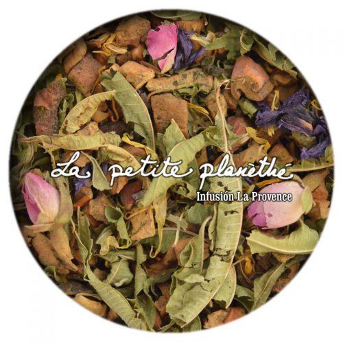 Infusión La Provence