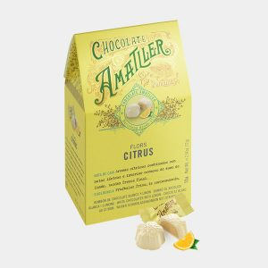 Amatller Flors Citrus 72g