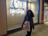 La Bolsa Viajera en Bristol Navidad 2019