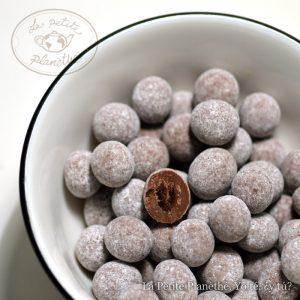 Perlas de Café