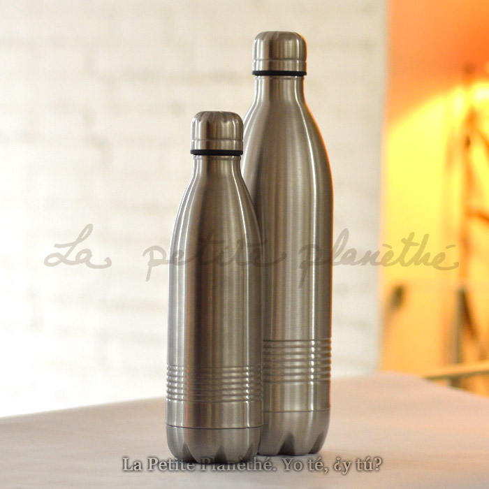 Botella Termo Travel