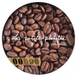 Café Avellana