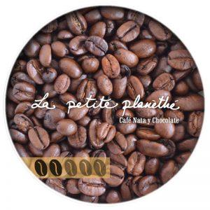 Café Aromatizado Nata y Chocolate
