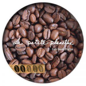 Café Aromatizado Sweet Praliné