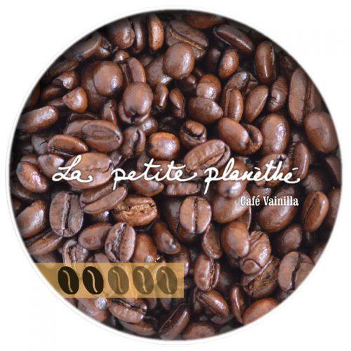 Café Aromatizado Vainilla