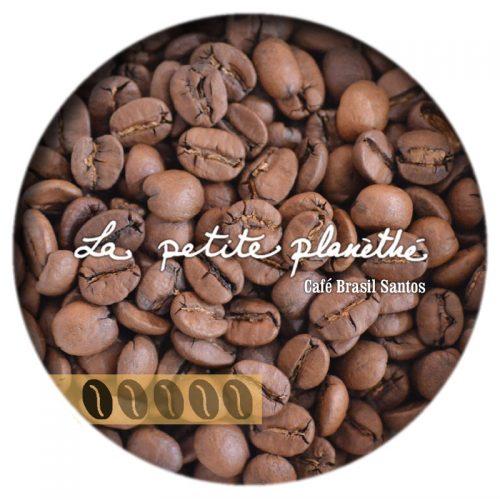 Café Brasil Santos