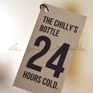 Chilly's Bottle 24h Cold