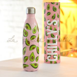 Chilly's Bottle Avocado 750ml