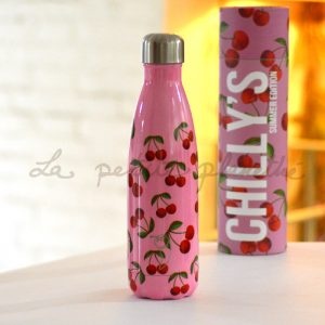 Chilly's Bottle Cherry Summer Edition 500ml