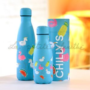 Chillys Bottle Day Pool Party Edition 260ml