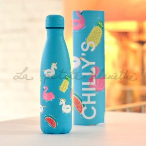 Chillys Bottle Day Pool Party Edition 500ml