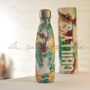 Chilly's Bottle Flower Tropical Edition 500ml
