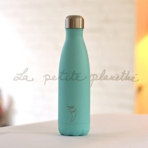 Chilly's Bottle Green Pastel Edition 500ml