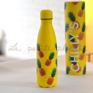 Chilly's Bottle Pineapple 500ml