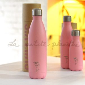 Chilly's Bottle Pink Pastel Edition 750ml