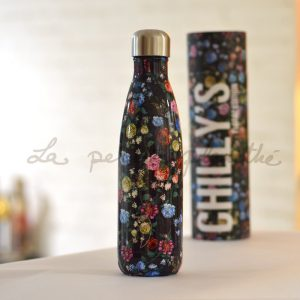 Chilly's Bottle Roses Floral Edition 500ml