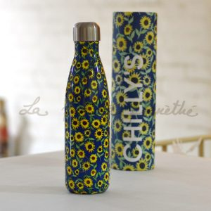 Chillys Bottle Sunflower 500ml