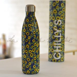 Chilly's Bottle Sunflower 750ml