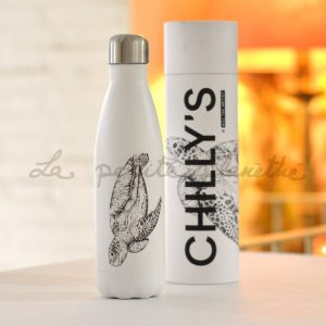 Chillys Bottle Turtle Sea Life Edition 500ml