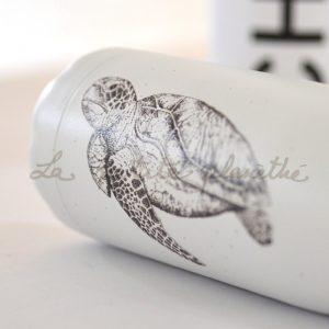 Chillys Bottle Turtle Sea Life Edition 500ml detalle