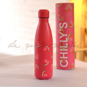 Chillys Bottle Watermelon Icon Edition 500ml