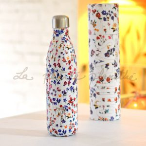 Chilly's Bottle Wild Floral 750ml