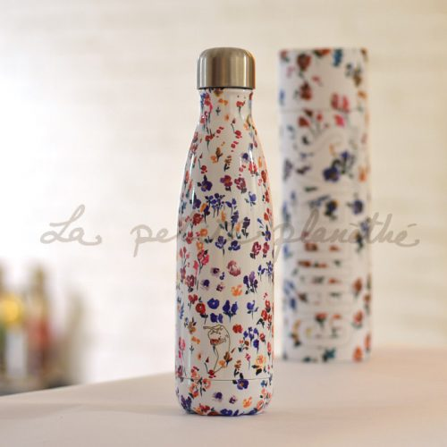Chilly's Bottle Wild Floral Edition 500ml