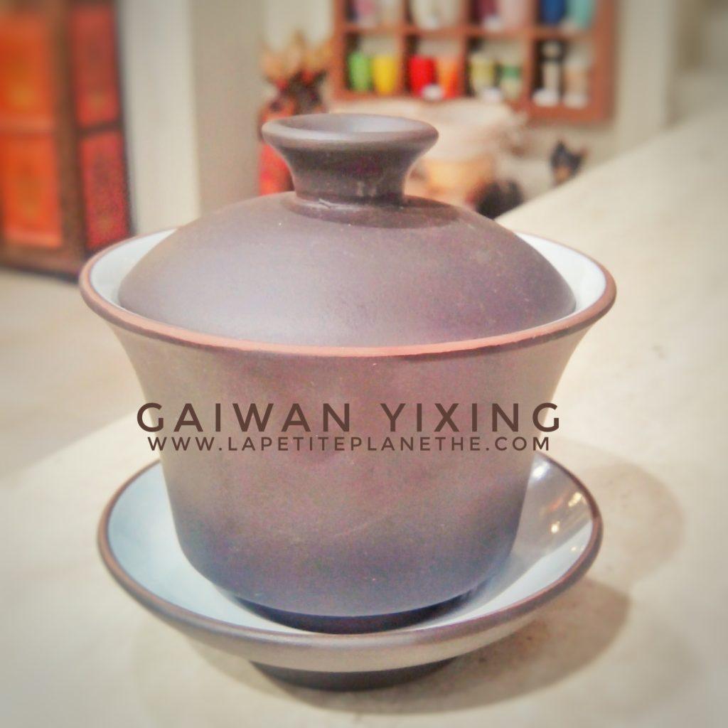 Gaiwan Yixing