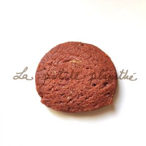 Galletas Artesanas Chocolate y Cardamomo 100g
