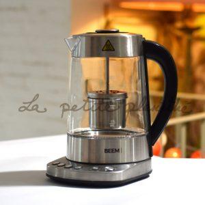 Hervidor eléctrico BEEM Teatime 1700ml