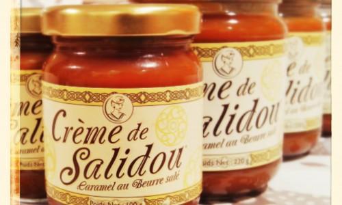 Crème de Salidou 100g