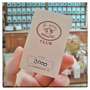 Club Planèthé