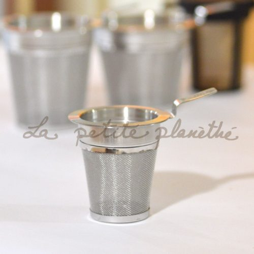 Infusor Acero Tea For One - Inoxidable 50mm