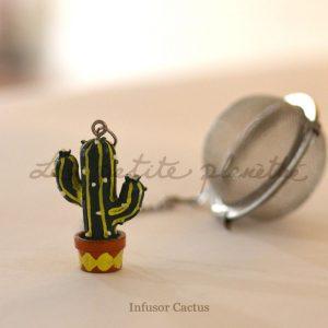 Infusor Cactus