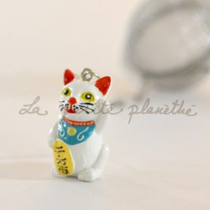 Infusor Maneki Neko 50mm