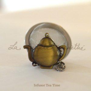 Infusor Tea Time