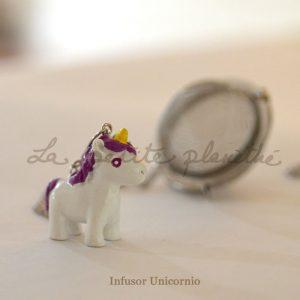 Infusor Unicornio