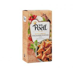 Jos Poel - Pizza Snack 65g