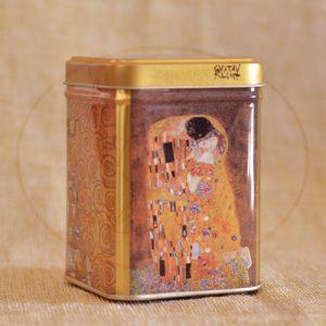 Lata 100gr Klimt Beso 1