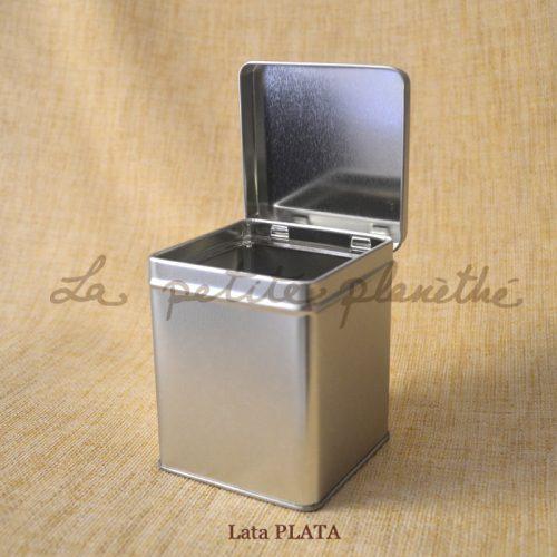 Lata Plata 100g