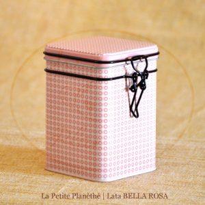 Lata 200gr Bella Rosa