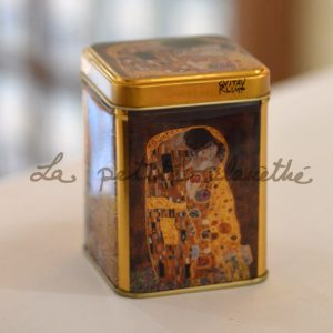 Lata El Beso, Klimt 100g