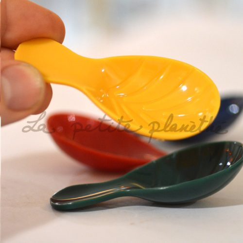 Medida para té Amarilla