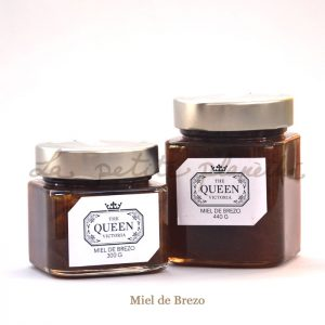 Miel de Brezo Premium 440g