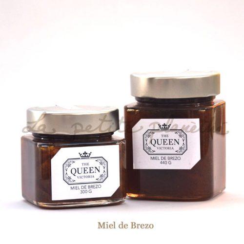 Miel de Brezo Premium