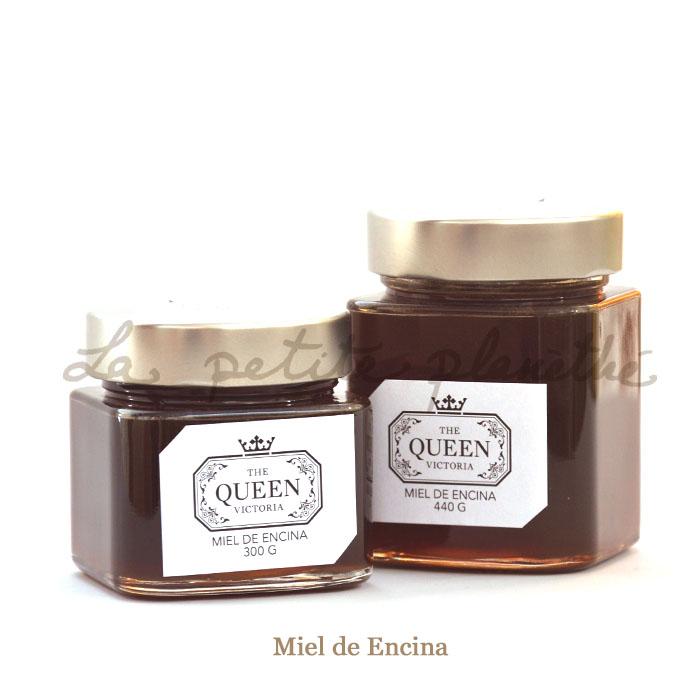 Miel de Encina Premium