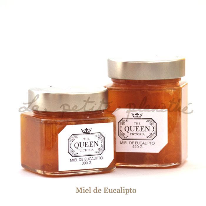 Miel de Eucalipto Premium