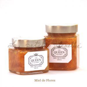 Premium Miel de Flores 300g