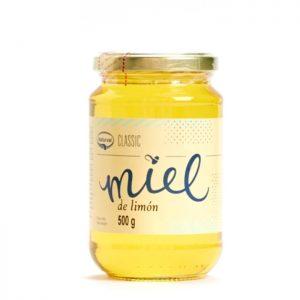 Miel de Limón 500g